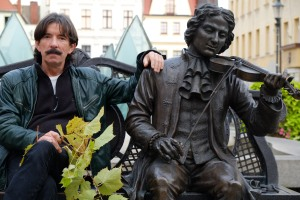 Franns von Promnitz und Georg Philipp Telemann
